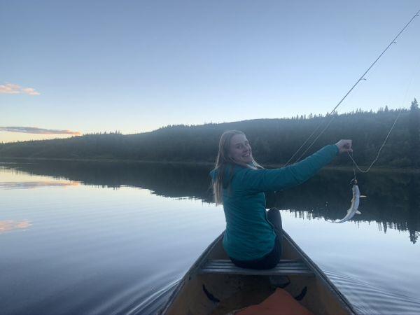 Lodge-Based Fishing Trips