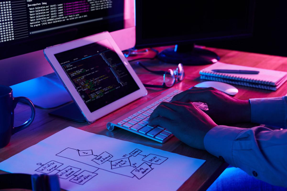 Website Development & Technology