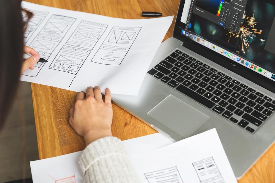 Dedicated Web Design Vs Other pre-designed Websites