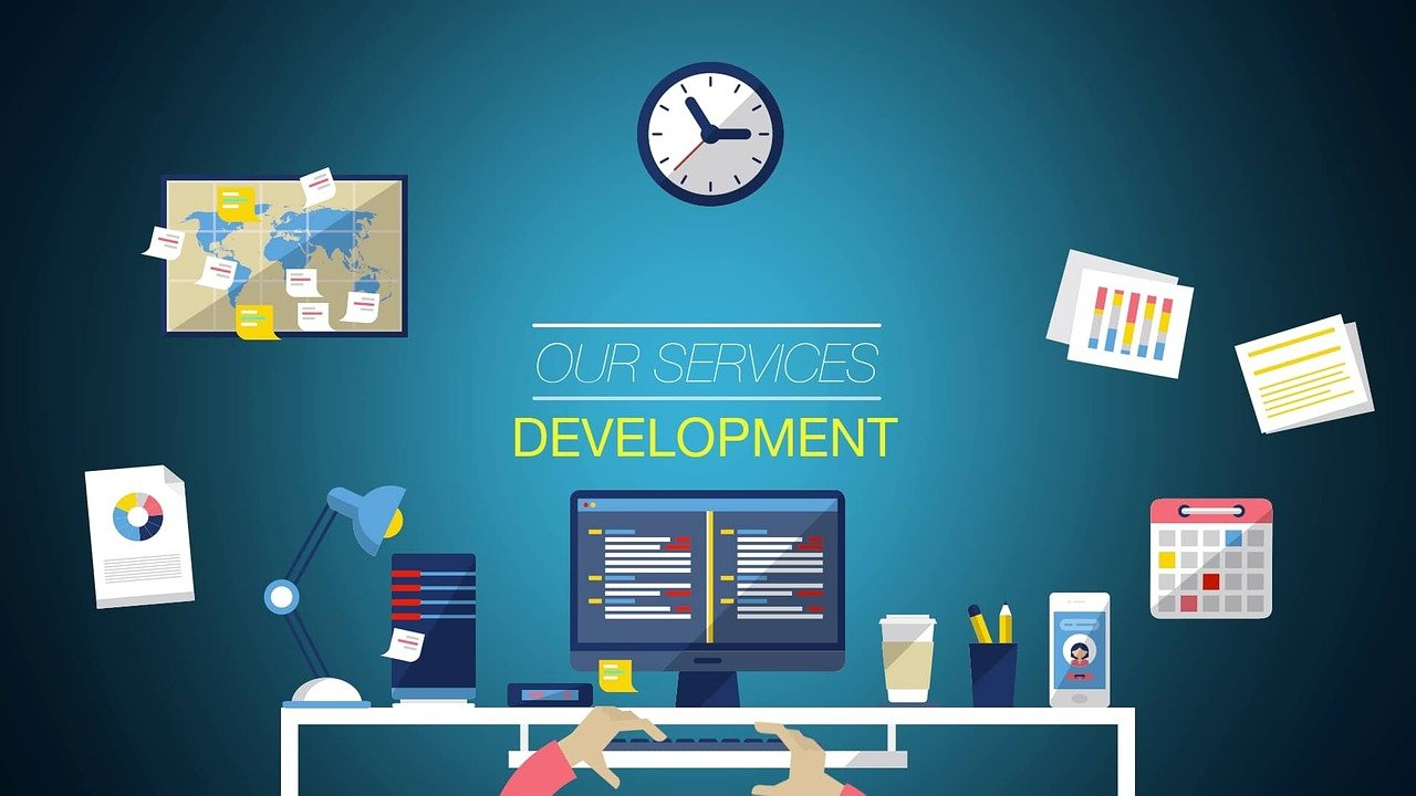Difference Between Website Design and Development