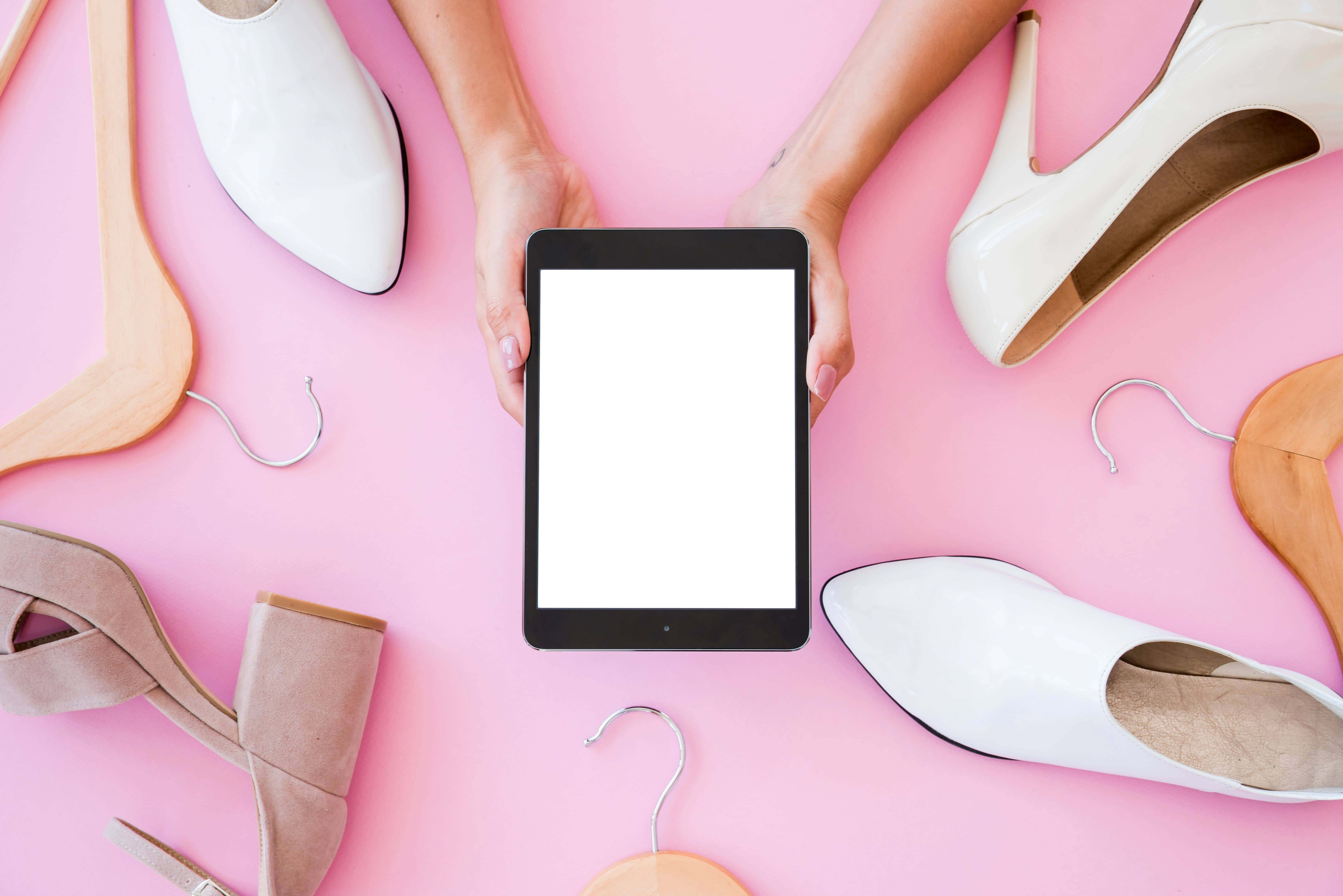 Make your Vancouver shoe business shiny through SEO and web design.